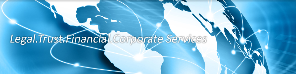 Legal.Trust.Financial.Corporate Services